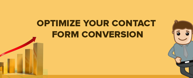 How To Optimize Your Contact Form Conversion