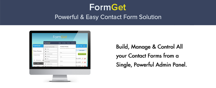 Best WordPress Contact Form Plugin for Sidebar, Pages and Posts