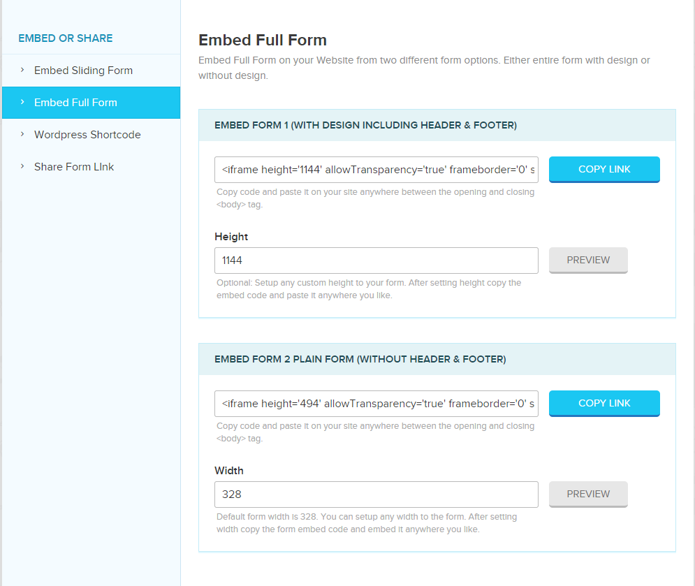 embed-complete-form-code-page