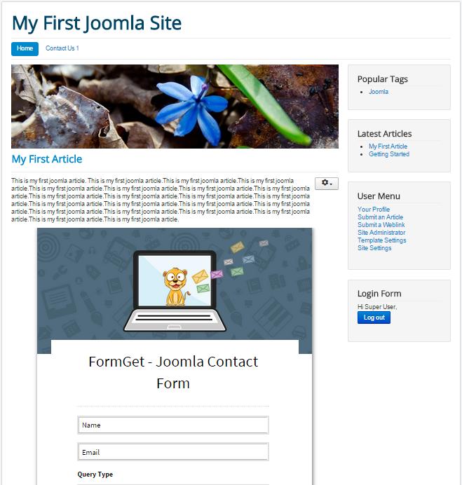 joomla-plugin-complete-form-output