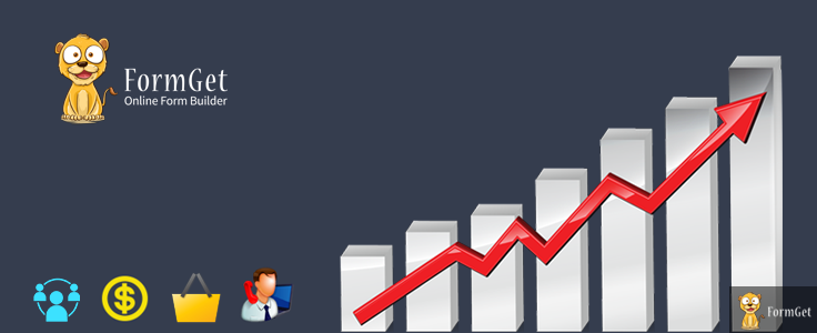 How FormGet Can Help You To Increase Your Conversion Rate