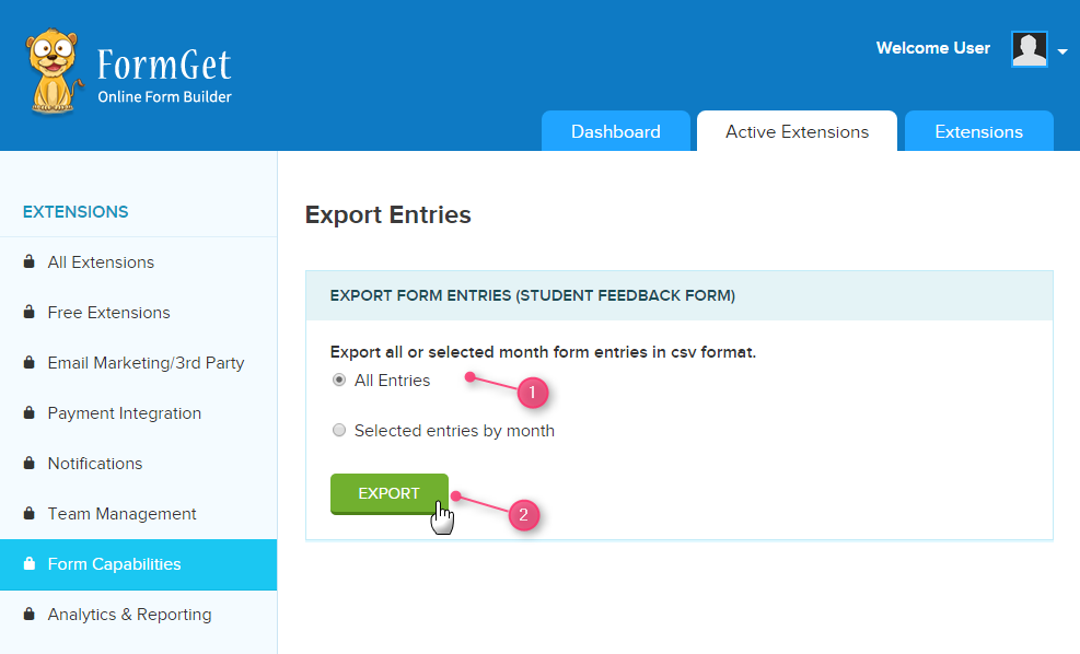 all_entries_export_option