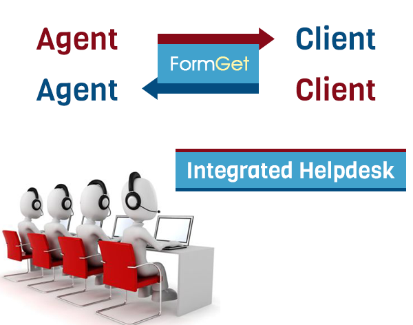 Helpdesk-in-FormGet