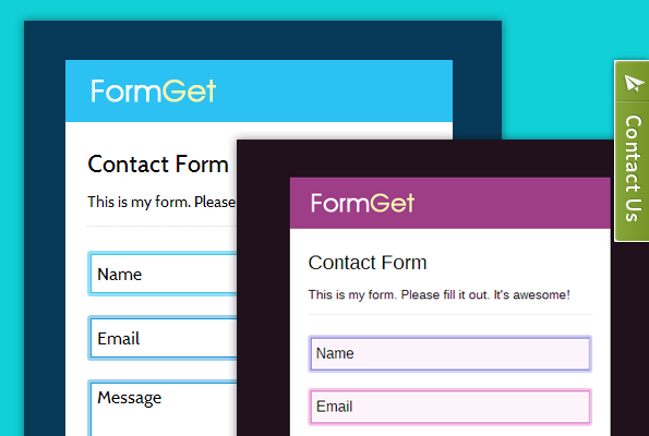 Tabbed-forms-on-FormGet
