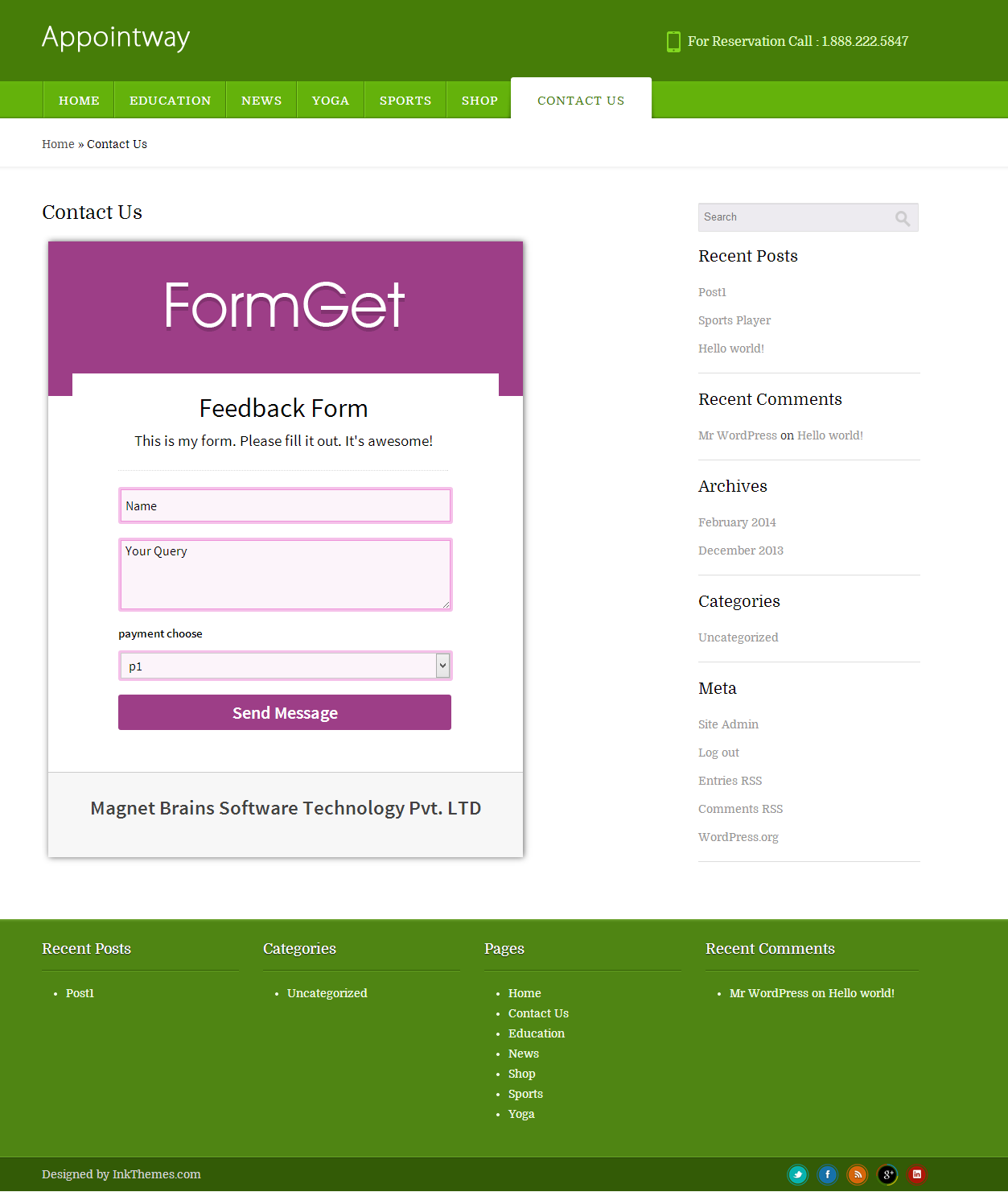 form-appears-on-your-website