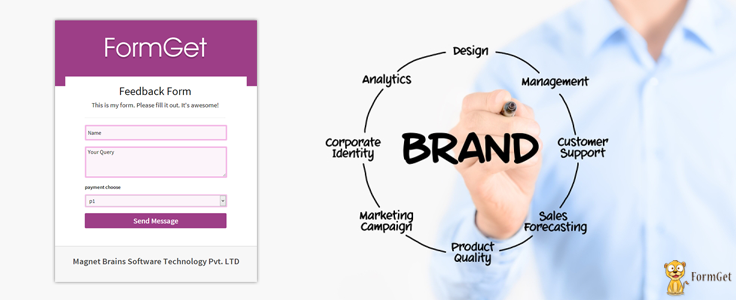 Why Forms Are Essential For Brand Engagement?