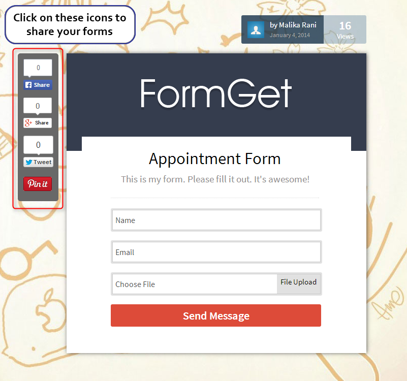 share-your-forms