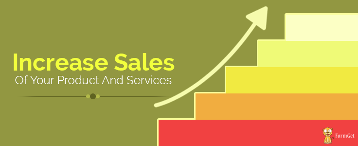 Discover-Ways-To-Increase-Sales-Of-Your-Product-And-Services Online Form Builder Business on