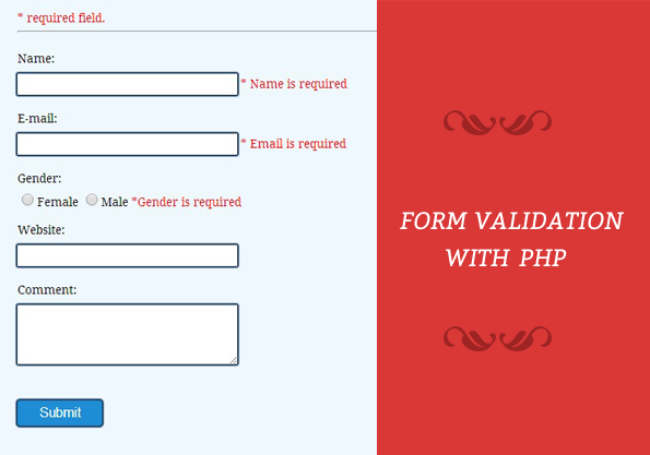 Validating dynamically generated fields javascript free