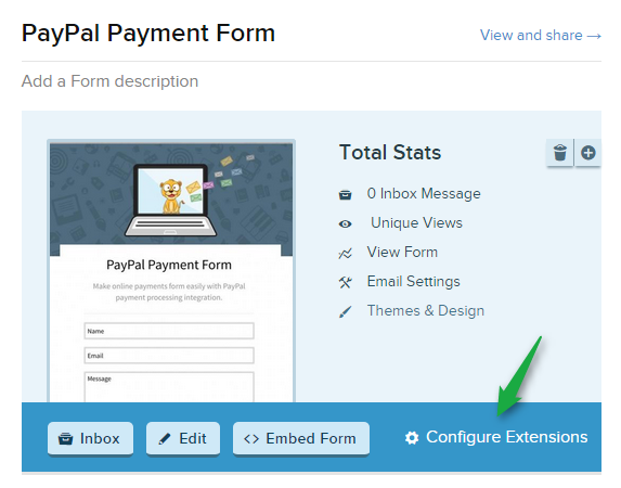 configure-paypal-extension-formget