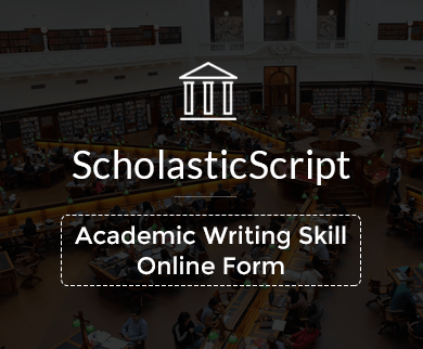 Academic Writing Skill Form Thumb