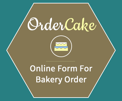 FormGet – Create Bakery Order Form For Cake Stores & Bakery Shops