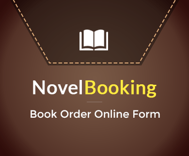 FormGet – Create Book Order Form For Bookstores & Books Stalls