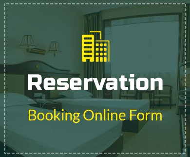 FormGet – Create Booking Form For Hotels, Tourism & Other Industries
