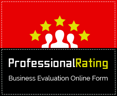FormGet – Create Business Evaluation Form For Consultancies & Analytical Firms