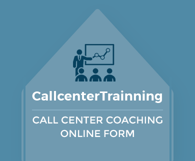 FormGet – Create Call Center Coaching Form For BPOs, Call Centers & Outsourcing Business