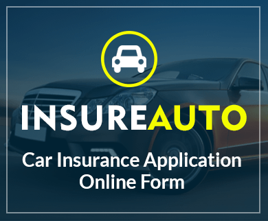 Car Insurance Application Form Thumb