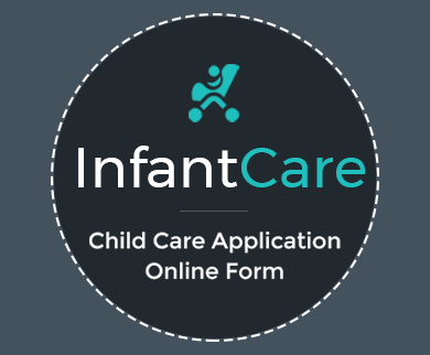 FormGet – Create Child Care Application Form For Child Health Centers & Pediatricians