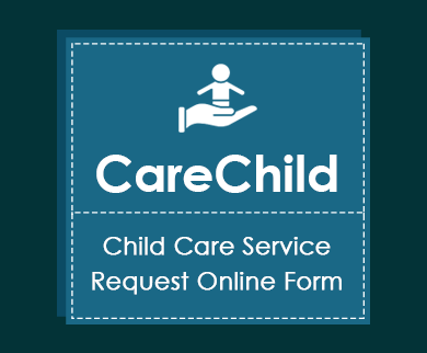 FormGet – Create Child Care Service Request Form For BabySitters & Nursemaid Agency