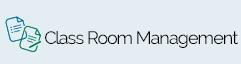 Class Room Management Form