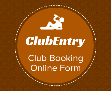 FormGet – Create Club Booking Form For Hotels, Clubs & Pubs