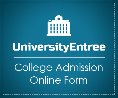 College Admission Form Thumb