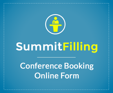FormGet – Create Conference Booking Form For Offices, Organizations & Start-ups