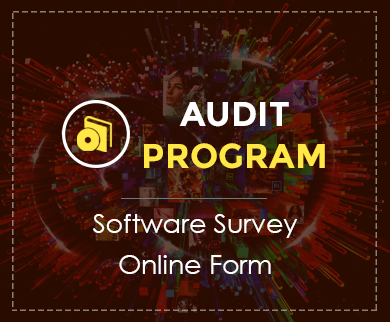 Create Software Survey Form For IT Companies & Software Developers