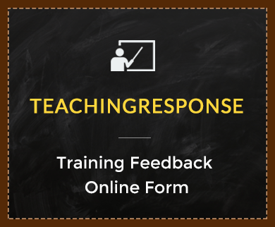 Create Training Feedback Form For Schools & Training Centers