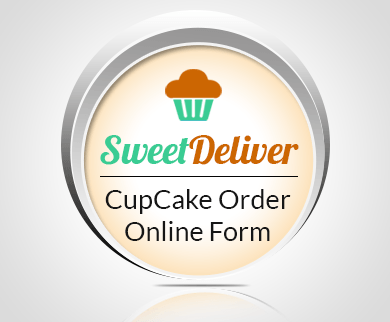 FormGet – Create Cupcake Order Form For Bakeries, Cakeries & Bread Shops