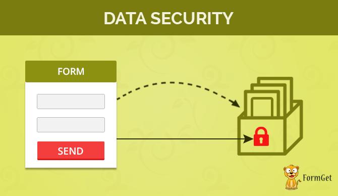 Data security-keep your data safe