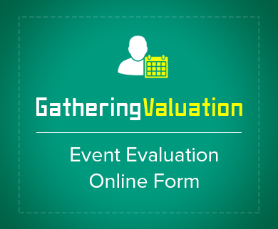 FormGet – Create Event Evaluation Form For Event Management Firms & Academies