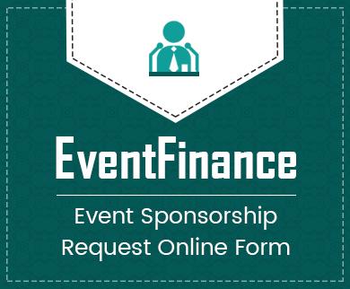 FormGet – Create Event Sponsorship Request Form For Elite Event Sponsors & Organization Partners