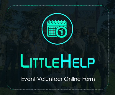 FormGet – Create Event Volunteer Form For Colleges, Event Managers & Universities