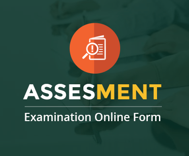 Examination Form Thumb
