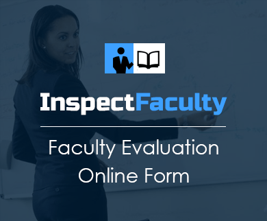 Faculty Evaluation Form Thumb