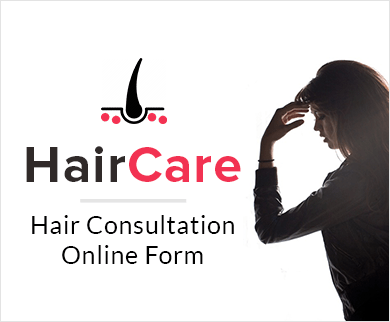 FormGet – Create Hair Consultation Form For Salons & Hair Studio