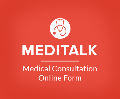 FormGet – Create Medical Consultation Form For Doctors, Physicians & Surgeons