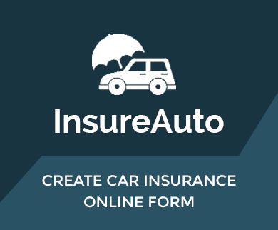 FormGet – Create Get A Quote Form For Car Insurance For Insurance Companies