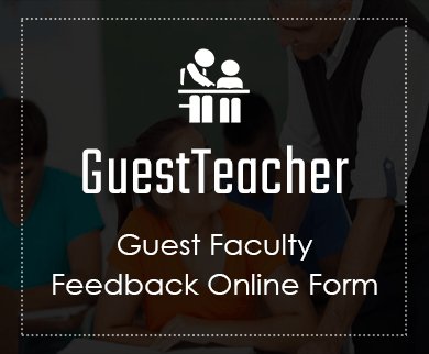 Guest Faculty Feedback Form Thumb