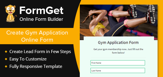 Gym-Application-Slider
