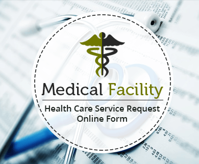 FormGet – Create Health Care Service Request Form For Home Nursing & Hospice Companies