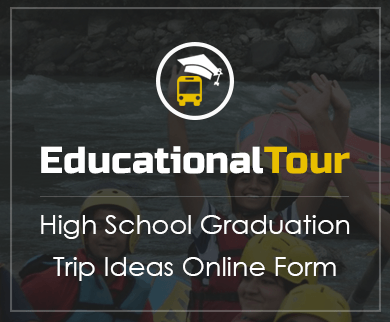 FormGet – Create High School Graduation Trip Ideas Form For Schools & Universities