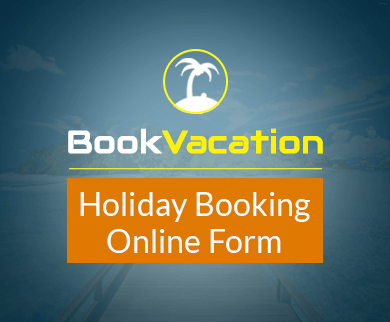 FormGet – Create Holiday Booking Form For Travel, Tourism & Hotels