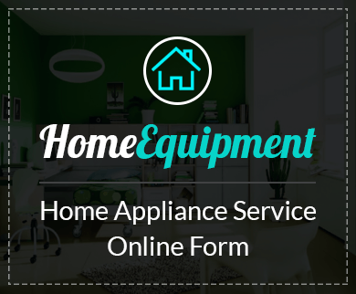 FormGet – Create Home Appliance Service Form For Instrument & Device Repairing Companies
