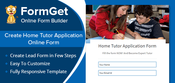 Home Tutor Application Form Thumb