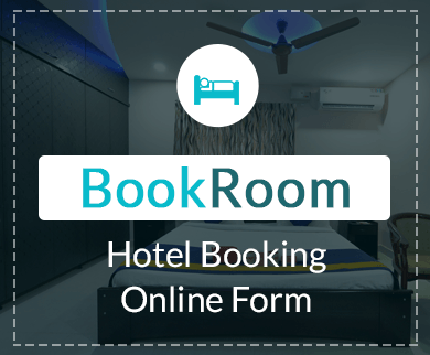 Hotel Booking Form For Hoteliers, Resorts & Lodges