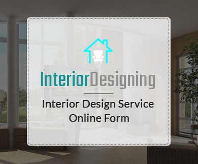 Interior Design Service Request Form Thumb
