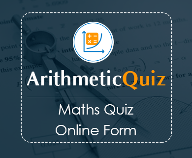 FormGet – Create Maths Quiz Form For Olympiads, Schools & Academies