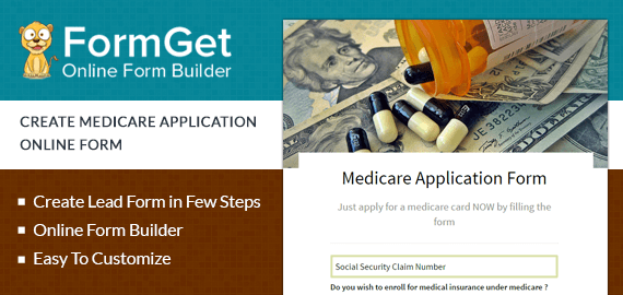 Medicare Application